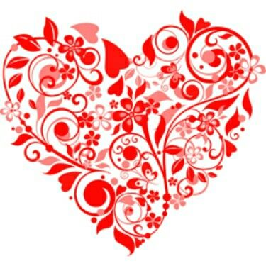 47 best hearts images on Pinterest | Red hearts, Hearts and ...