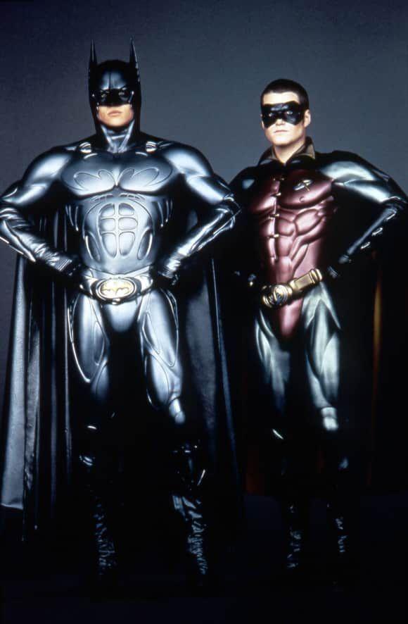 Batman Gespielt Von