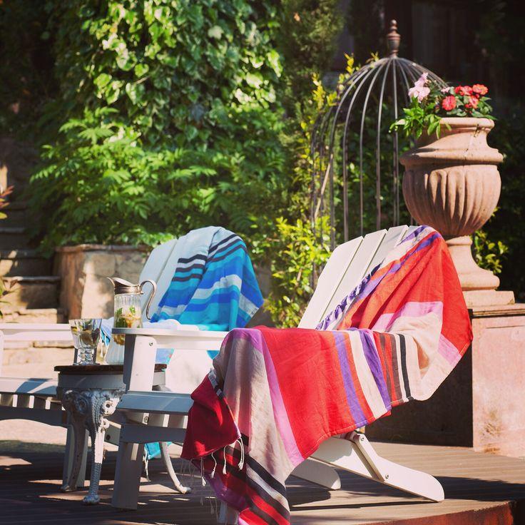 #pestemals #summer towels #linnen softness