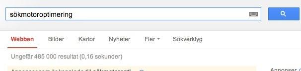 #google moves the navigation menu globally #redesign