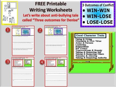 31 best character education lesson plans for middle school students images on pinterest. Black Bedroom Furniture Sets. Home Design Ideas