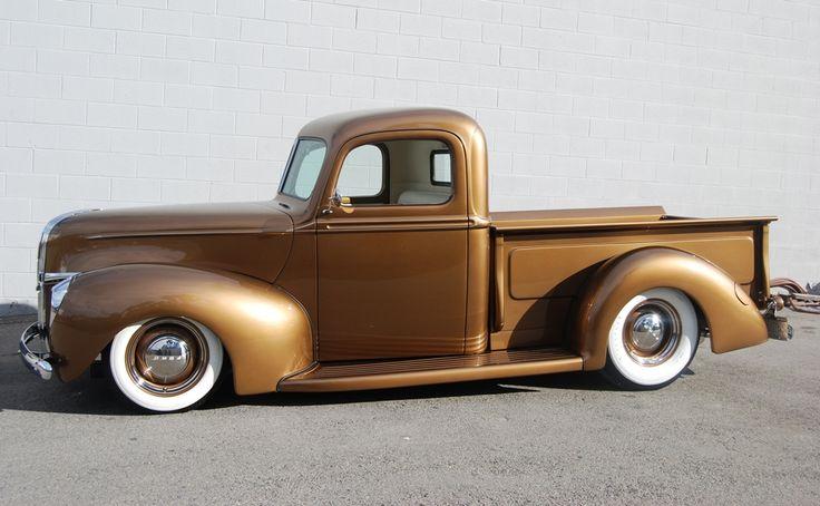 Gagnez un camion extra-rapide, personnalisé par Gas Monkey Garage de 78000$