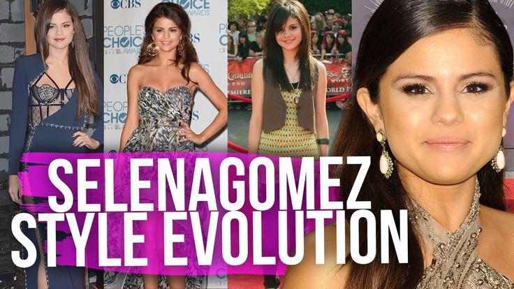 Selena Gomez's Style Transformation (Dirty Laundry)