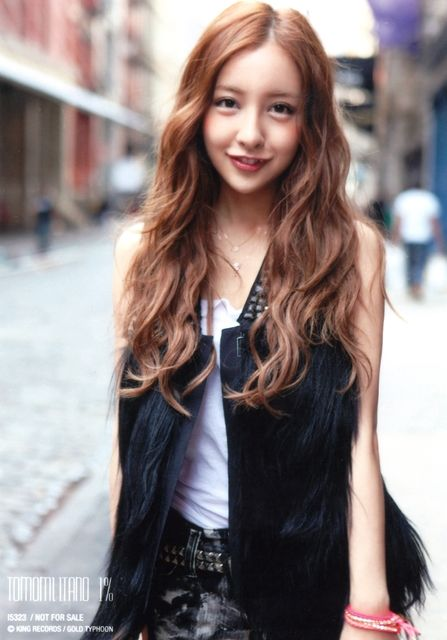 元AKB48の中心メンバー!板野友美のかわいい高画質な画像まとめ!