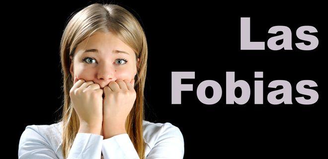 Las Fobias: Angustia Emocional y Física