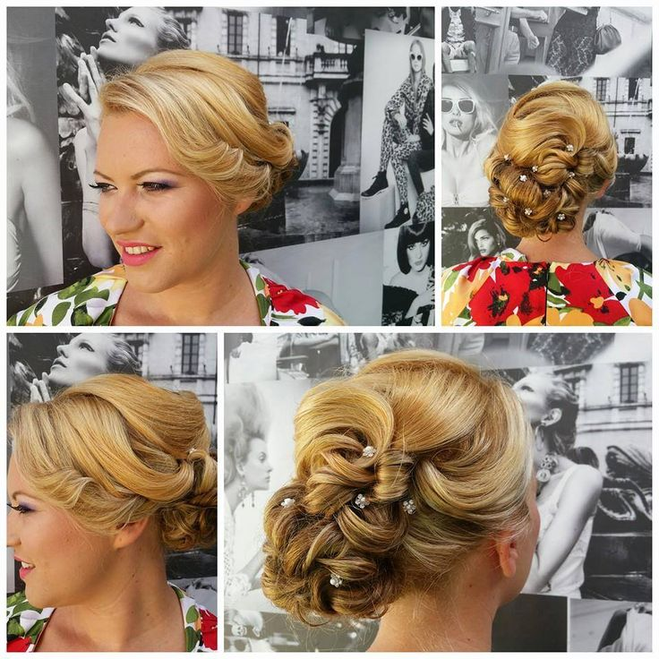 Salon Portre. Brasov. 4 fashion sake. Hairstyle. Beauty #fashion #style #stylish #beauty #glam #hair #hairstyle #wedding