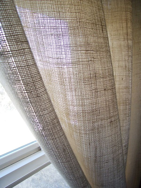 Burlap wholesale and Items to Curtains  for Curtains Flair findings How Repurposed   with Burlap online jewelry Decorate Farmhouse