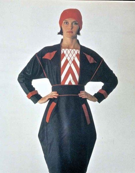 Stepanova 1985