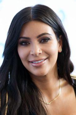 Kim Kardashian Sighting In Cannes