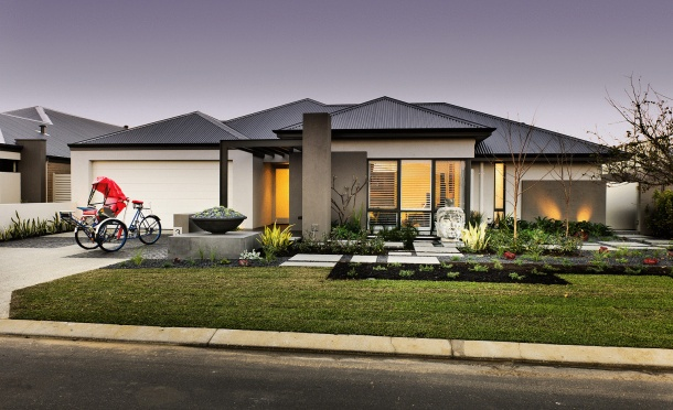 Webb & Brown-Neaves Home Designs: The Pagoda. Visit Www