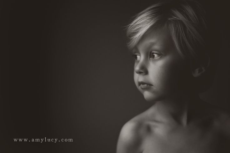 Incredible portrait and beautiful blog post by Amy Lucy