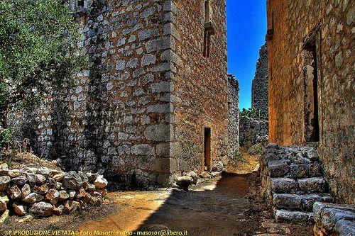 GREECE CHANNEL | Mani, Peloponnese, Greece