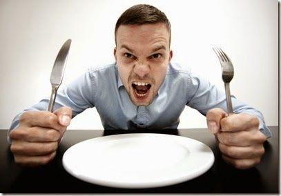 10 τρόφιμα που σας αυξάνουν την πεινά ακόμα περισσότερο