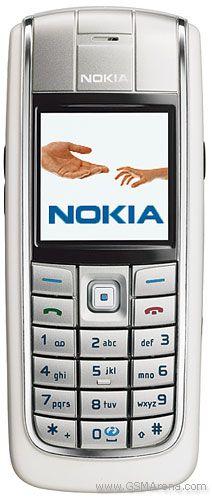 Nokia 6020 (2005)