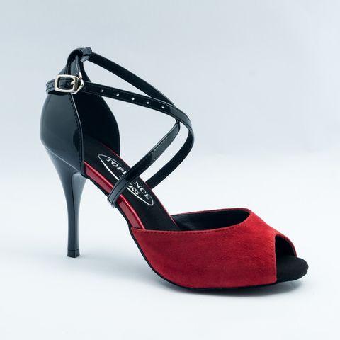 Обувь для аргентинского танго, модель 2015