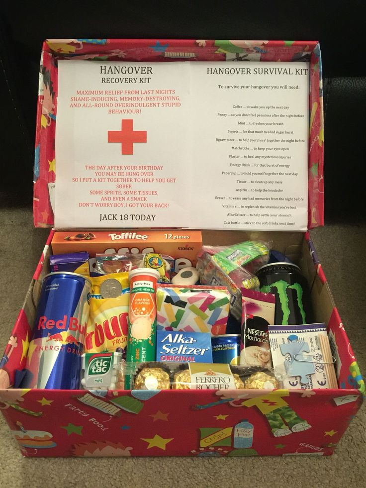Pin By Kem Hudson On Est 21st Gifts Survival Kit Gifts