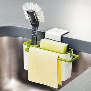 Multifunction Plastic Drain Rack