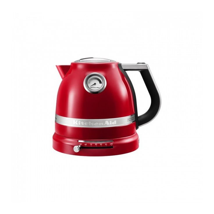 Inspirational KitchenAid Raspberry Ice Kettle For all the latest ranges from the best brands go to House of Fraser online