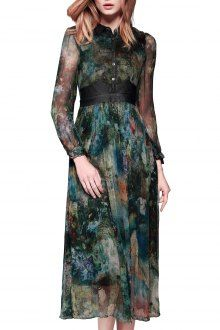 Join Dezzal, Get $100-Worth-Coupon GiftSilk Long Dress With Tie DyeFor Boutique Fashion Lovers Only: Designer Collection·New Arrival Daily· Chic for Every Occasion
