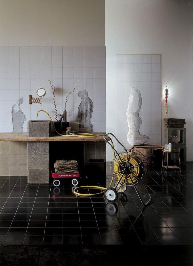 Ceramica Bardelli - Bodypark, design Nigel Coates  #tiles #ceramictiles #madeinitaly #tile #piastrelle #piastrelledesign #design #designmadeinitaly #ceramicabardelli #bardelli #syncronia #architecturevictims #syncroniaarchitecturevictims #design #nigelcoates
