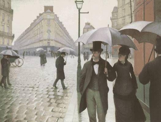 Quirky Paris