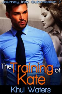 Luna After Dark's REVIEW of The Training of Kate