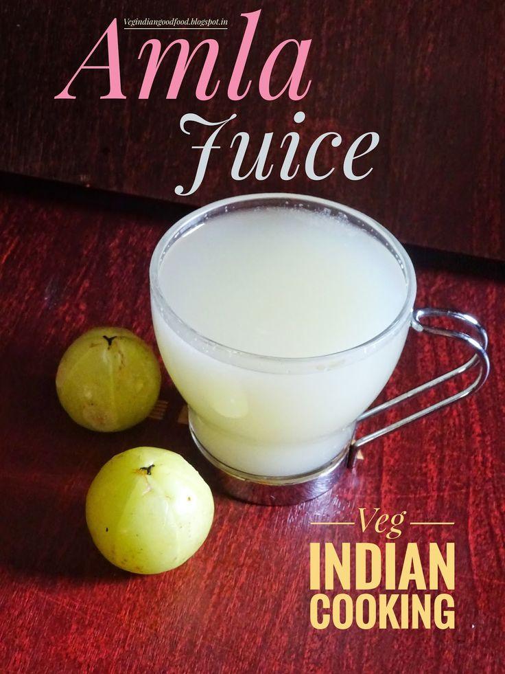 Homemade Amla Juice Recipe   DIY Post - Learn how to make Amla Juice at home  #amla #amlajuice #indianfoodbloggers #indiangooseberry #indianrecipes #gooseberry #juice #wonderfruit