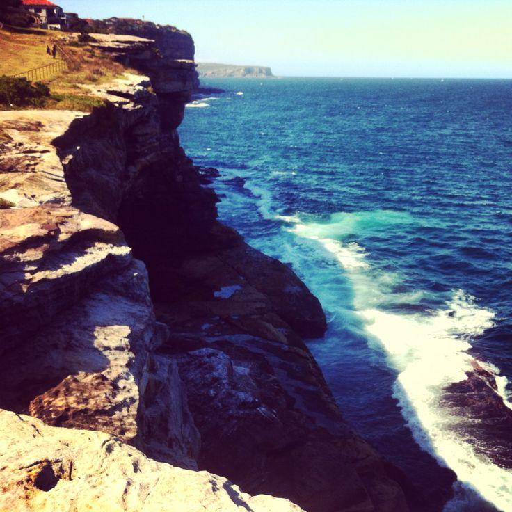 Dover heights, NSW, Australia