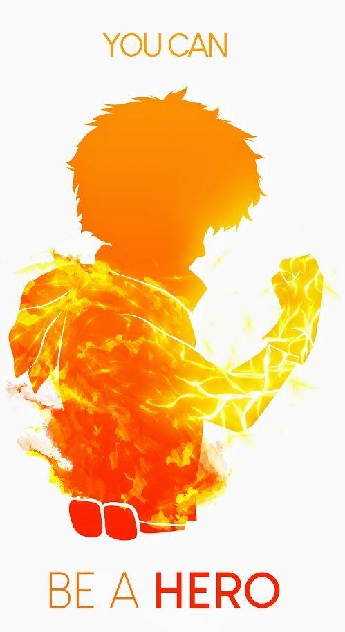 Izuku Midoriya – Boku No Hero Academia # GG # Anime