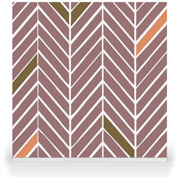 Deco Hommage - Robin Sprong Surface Designer