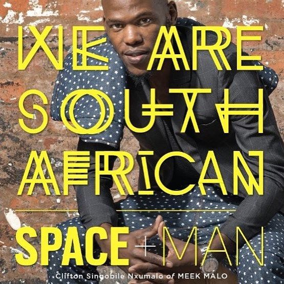 Shop Proudly South African designs from local designers like @meek_malo_jeans at our stores around SA.  Gateway   Rosebank   Pavilion   Mall of Africa  #spacemanza #safashion #supportlocal