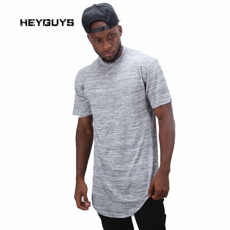 Heyguys 2017 extender calle hip hop camiseta al por mayor de diseño de la marca de moda camisetas de los hombres de verano de manga corta de gran tamaño en Camisetas de Ropa y Accesorios en AliExpress.com | Alibaba Group