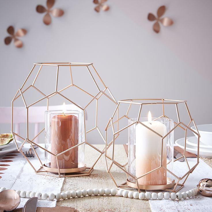 599 best Rose gold images on Pinterest | Rose gold, Bedroom ideas ...