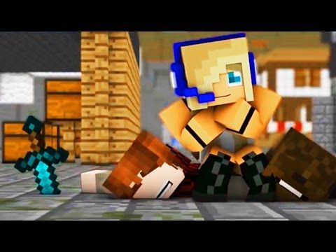 Top 10 Minecraft Song - Animations/Parodies Minecraft Song October 2015 | Minecraft Songs ♪ - YouTube