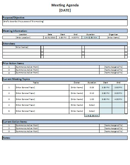 Free Microsoft Templates Time Tracking in MS Office