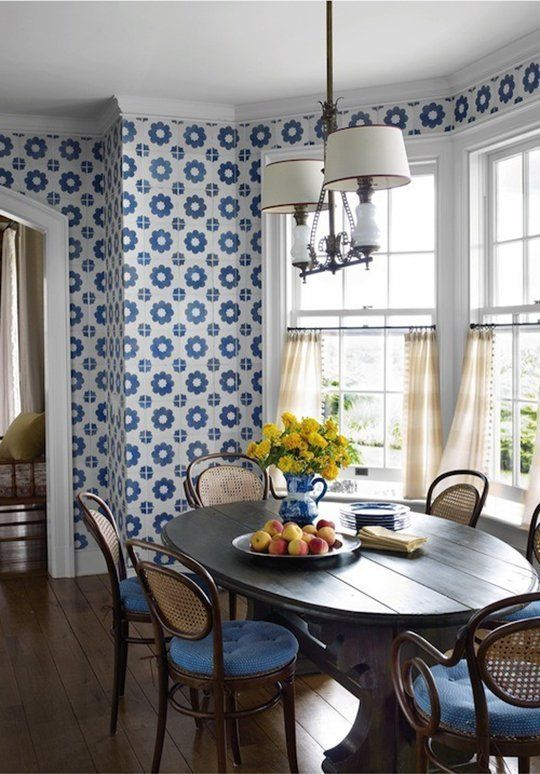 How To Use Cafe Curtains Throughout Your Home | Apartment Therapy
