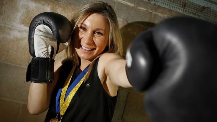 Messis's boxing career resurrected after rule change