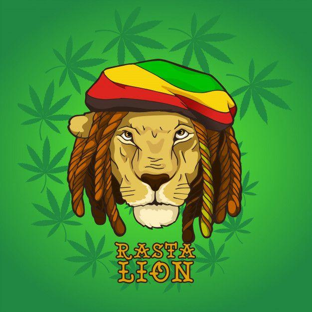 Rasta Bob Marley Lion Em 2020 Imagens De Reggae Bob Marley E