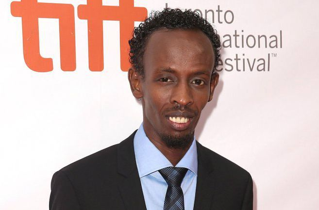 Barkhad Abdi Height Weight Age Wiki Biography Net Worth