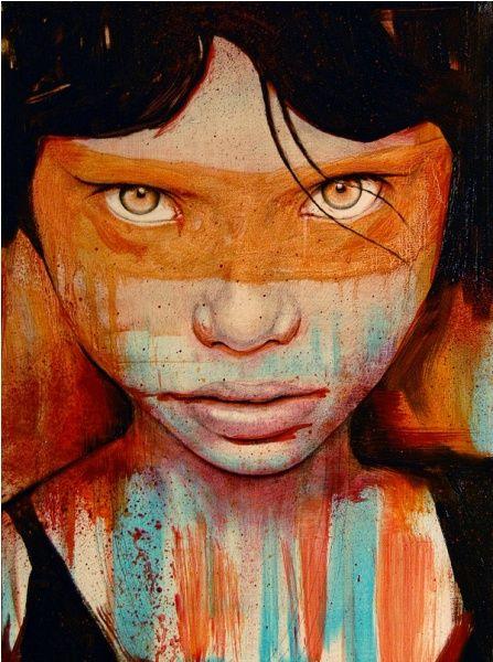 A arte de Michael Shapcott                                                                                                                                                                                 Mais