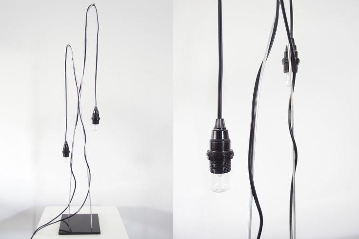 Minimal lampe à poser