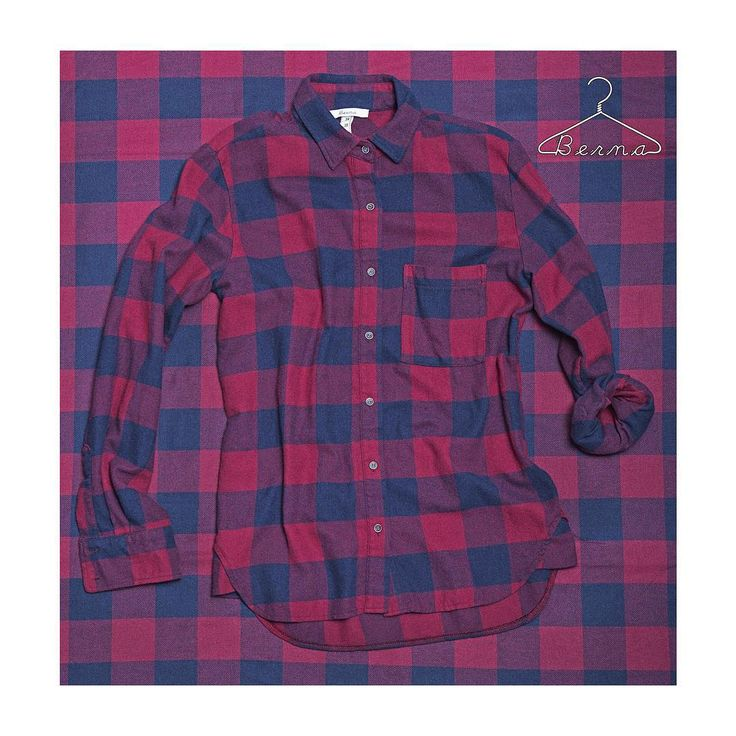 WOMAN SHIRT RED&BLUE FW15 !  #art #AI15 #autumn #amazing #Berna #bernaitalia #fw15 #follow #girl #happy #instalike #look #lookbook #love #model #makeup #ootd #outfit #photo #topmodel #top #winter #shirt #red #blue