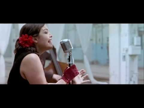 """Music Video """"A Night Like This""""  Released by Grandmono.   http://www.caroemerald.com    http://www.facebook.com/CaroEmeraldOfficial    http://twitter.com/CaroEmerald    http://www.last.fm/music/Caro+Emerald"""