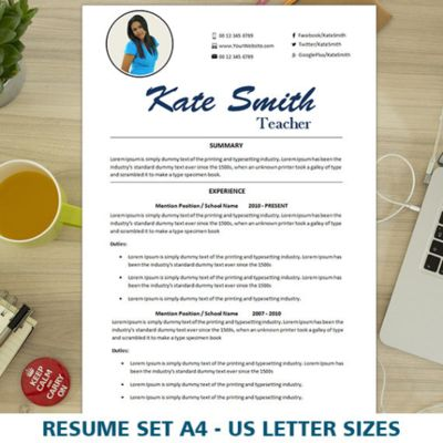 The 25+ best Free cover letter ideas on Pinterest Free cover - teacher resume tips