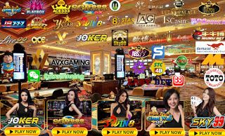 EW Online Gaming : Play8oy - Online Casino Malaysia, Live Casino and ...