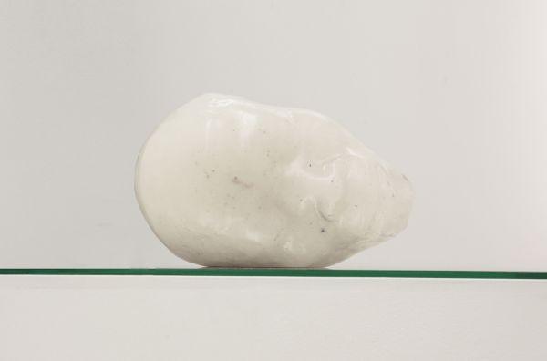 Luca Pancrazzi - Francesco Pantaleone Arte Contemporanea / Wax
