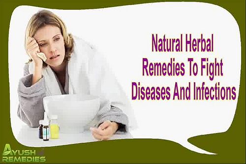 You can find more details about the herbal remedies to fight infections at http://www.ayushremedies.com/immunity-boosting-supplements.htm  Dear friend, in this video we are going to discuss about the herbal remedies to fight infections. Revival capsules are the best remedies to fight diseases naturally by balancing the red white blood cells and giving the sufficient nutrients that reaches the body organ.