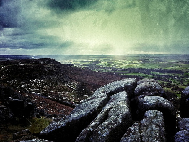 Curber Edge by The Android Photographer, via Flickr