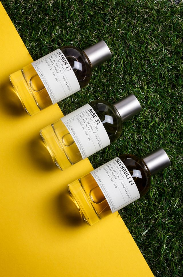 TCB Exclusive: Le Labo Fragrances