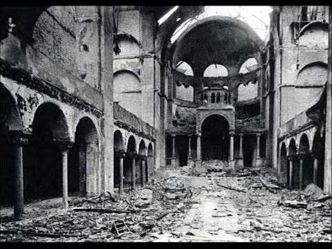 #Sic #NeverAgain Kristallnacht - the great moral test the world failed